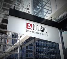 Eurostyl – semafor